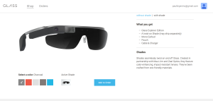 google glass description